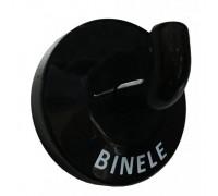 Крючок для одежды BINELE sHook, арт. HS01PB, HS01PW