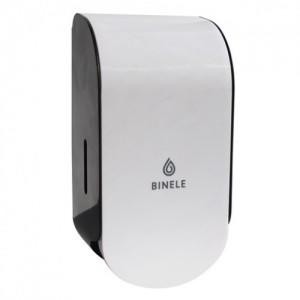 Диспенсер BINELE sFoam для пенного мыла, арт. SF01BW