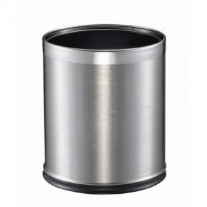 Корзина для бумаги Lux, 9 литров (матовая), арт. WB09LM