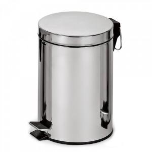 Корзина для мусора с педалью Classic, полированная 20 литров, арт. WP20CP