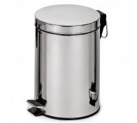 Корзина для мусора с педалью Classic, полированная 30 литров, арт. WP30CP