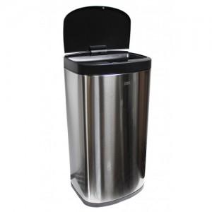 Сенсорная корзина для мусора Lux, 35 литров , арт.WS35LM