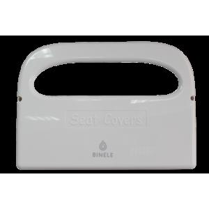 Диспенсер BINELE Seater для подкладок на сидение унитаза, арт. CD01HW, CD01HB