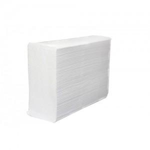 Бумажные полотенца в листах BINELE L-Lux купить