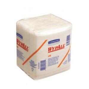 Одноразовые протирочные салфетки WYPALL® L40 в пачке, арт. 7471