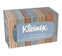 Бумажные полотенца KLEENEX® Ultra Soft, 70 листов, арт.1126