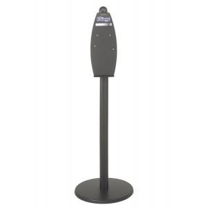 Стационарная металлическая стойка для сенсорных диспенсеров, арт. 11430