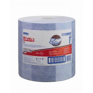 Протирочные салфетки WYPALL® Х90 в большом рулоне, арт. 12889