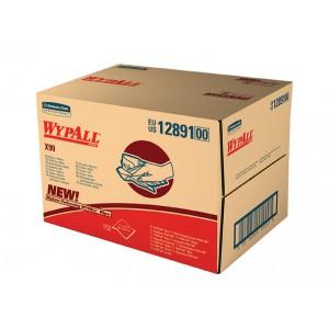 Многоразовые протирочные салфетки  WYPALL® X90 в упаковке BRAG Box, арт.12891
