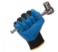 Перчатки Jackson Safety G40 с гладким нитриловым покрытием
