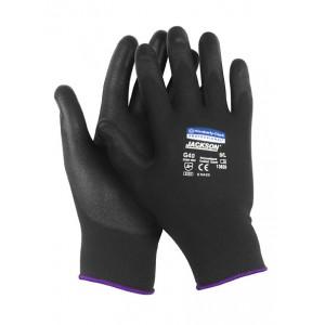 Перчатки JACKSON SAFETY G40 с полиуретановым покрытием