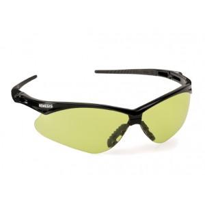 Защитные очки JACKSON SAFETY V30 NEMESIS, Янтарные, арт.25673
