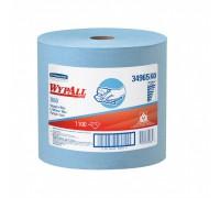 Протирочные салфетки WYPALL® Х60 в большом рулоне, арт.34965