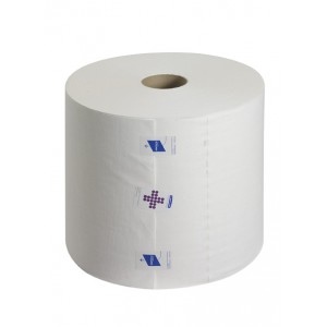 Протирочные салфетки Kimberly-Clark Professional в большом рулоне для решения сложных задач, арт.38666