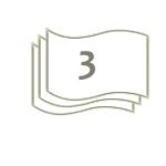 3- слойная туалетная бумага