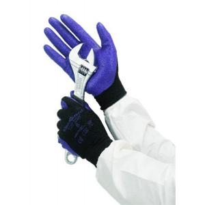 Перчатки JACKSON SAFETY G40 с нитриловым  покрытием для механических работ