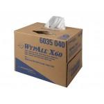 Протирочные салфетки WYPALL®  Х60 в коробке, арт. 6035