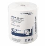 Протирочные салфетки WYPALL® Х60 в большом рулоне, арт.6036