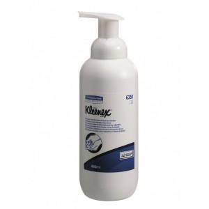 Пенное средство для мгновенной дезинфекции рук, помпа 480 мл, арт 6351