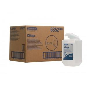 Пенное средство Kleenex для  мгновенной дезинфекции рук, картридж 1 л, арт.6352