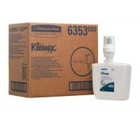 Пенное средство Kleenex для мгновенной дезинфекции рук, картридж 1,2 л, арт.6353
