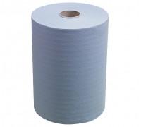 Полотенца в рулонах SCOTT® Slimroll, 165 метров, синие, арт. 6658