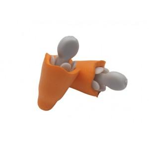 Многоразовые беруши Comfort Flex без шнурка KLEENGUARD H30