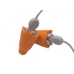 Многоразовые ушные клипсы со шнурком KLEENGUARD H50