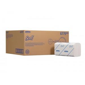 Бумажные полотенца в пачках Scott, 320 листов, арт.6775