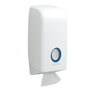 Диспенсер AQUARIUS  для туалетной бумаги в пачках, арт. 6946