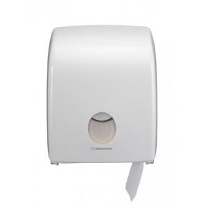 Диспенсер AQUARIUS для туалетной бумаги в рулонах Мини Jumbo, арт. 6958