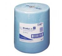 Протирочные салфетки WYPALL® L10 Extra+ в большом рулоне, 1-слойные, арт. 7240