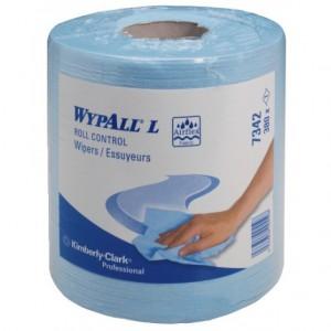 Протирочные салфетки WYPALL® L20 в рулоне с центральной подачей, арт.7342