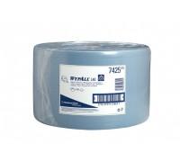 Протирочные салфетки WYPALL® L30 Ultra в большом рулоне, 3-слойные, арт. 7425