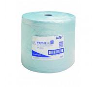 Протирочные салфетки WYPALL® L30 Ultra в большом рулоне, 3-слойные, арт. 7426