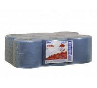 Протирочные салфетки WYPALL® L10 Extra в рулоне с центральной контролируемой подачей, 1-слойные, арт. 7493