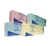 Протирочные салфетки WYPALL® Х80 в пачках, арт. 7565, 7566, 7567, 7568