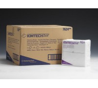 Протирочные салфетки KIMTECH® Pure в пачке, арт.7624