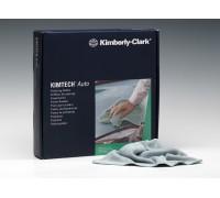 Салфетки из микрофибры KIMTECH® AUTO, арт.7636