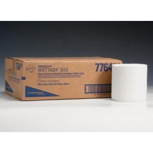 Протирочные салфетки KIMTECH® WETTASK SSХ в рулоне, арт. 7764