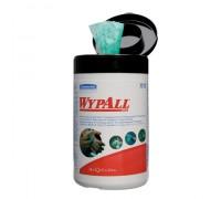Очищающие салфетки WYPALL® в тубе, арт.7772