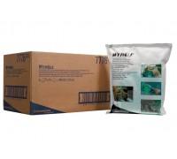 Очищающие салфетки с пропиткой WYPALL®, сменный блок, арт. 7776