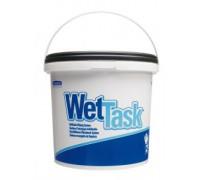 Ведро-диспенсер WETTASK на 4 литра для салфеток в рулонах, арт. 7922