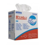 Протирочные салфетки WYPALL® Х50 в коробке, арт. 8355