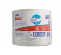 Протирочные салфетки WYPALL® Х50 в большом рулоне, арт. 8356