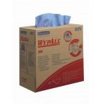 Протирочные салфетки WYPALL® Х80 в упаковке POP-UP®, арт. 8375
