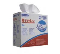 Протирочные салфетки WYPALL® X60 в коробке, арт. 8376