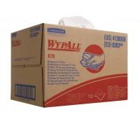 Протирочные салфетки WYPALL®  Х70 в коробке Brag Box®, арт. 8383