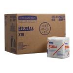 Протирочные салфетки WYPALL®  Х70 в пачке, арт. 8387