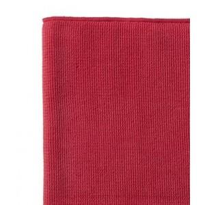 Салфетки из микрофибры WYPALL® для уборки туалетных, ванных комнат, красные, арт.8397